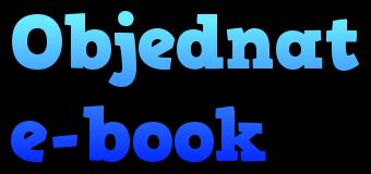 Objednat e-book
